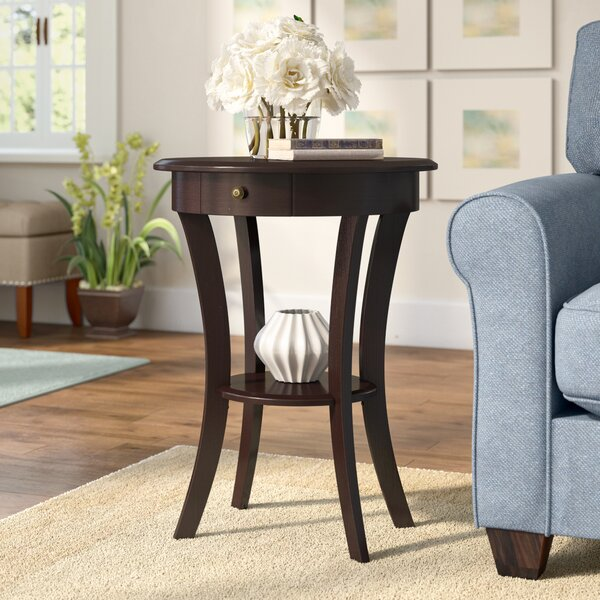 Ilsa End Table by Andover Mills