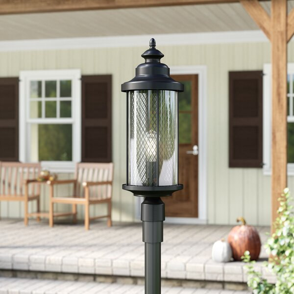 Torrence 1-Light Lantern Head by Laurel Foundry Modern Farmhouse