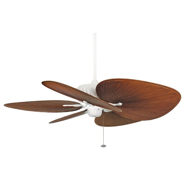 Belleria 5-Blade Ceiling Fan by Fanimation