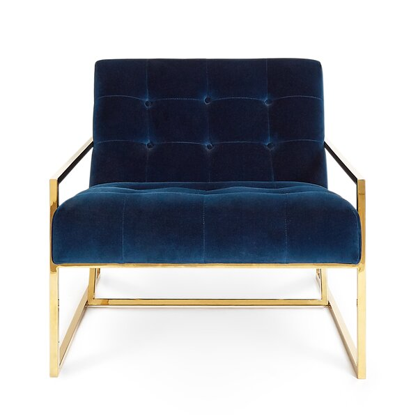 Goldfinger Armchair By Jonathan Adler Great Reviews