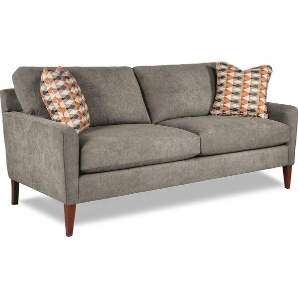 Shop A Great Selection Of McKinney Standard Sofa by La-Z-Boy by La-Z-Boy