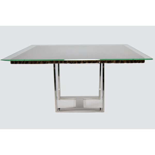 Glane Dining Table by Brayden Studio Brayden Studio