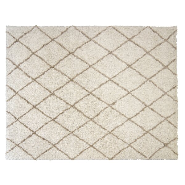 Summerfield Ivory Area Rug by Wrought Studio