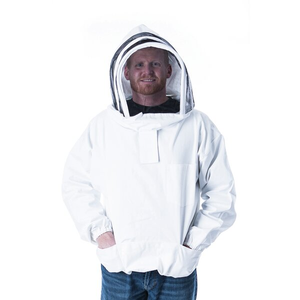 Borders Unlimited Beekeeper Jacket by Borders Unlimited