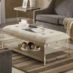 Crume Coffee Table Orren Ellis