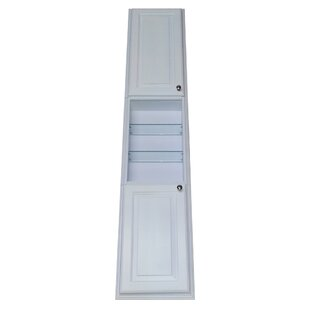 Baldwin 80 Kitchen Pantry by WG Wood Products
