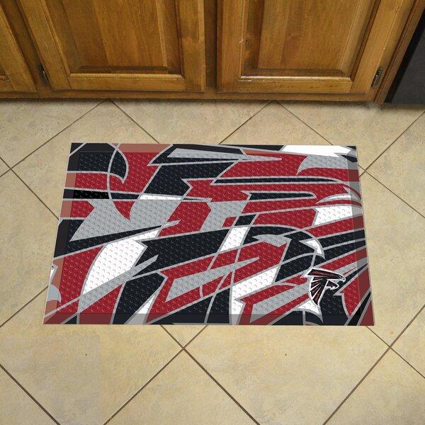 NFL Doormat by FANMATS