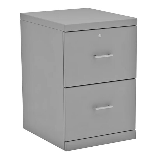 Gray Filing Cabinets You Ll Love In