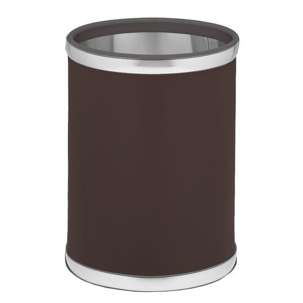 Dyson 2.5 Gallon Waste Basket by Mercer41