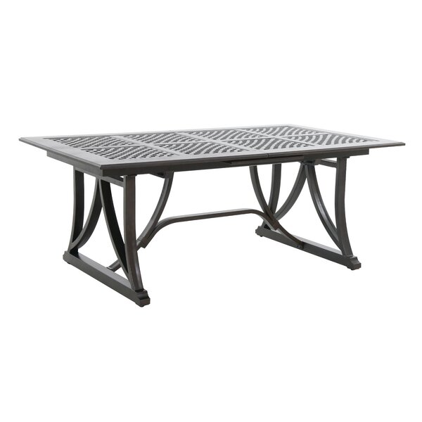 Casadessús Metal Dining Table