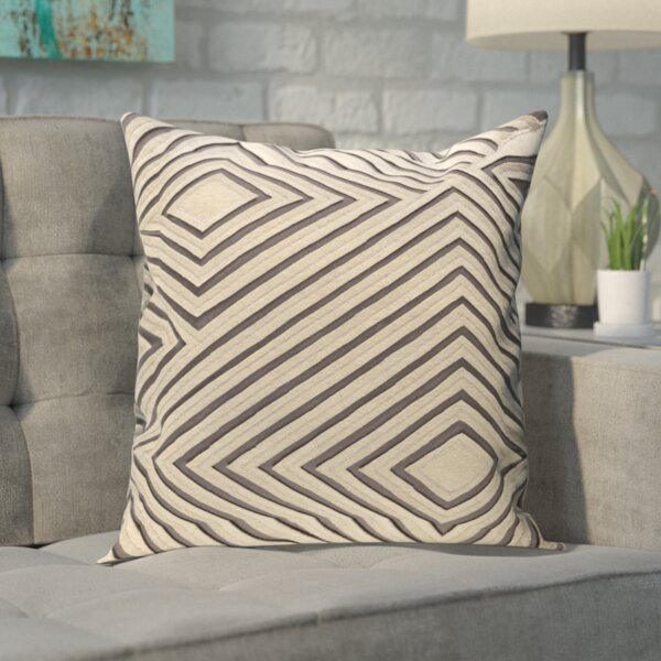 Rieder Cotton Pillow Cover by Brayden Studio
