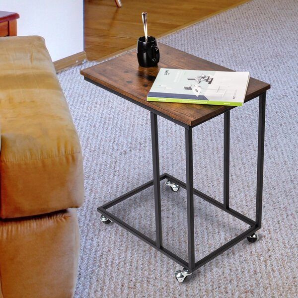 Review Hillview C Table End Table