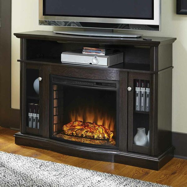 Welliver Media TV Stand For TVs Up To 43