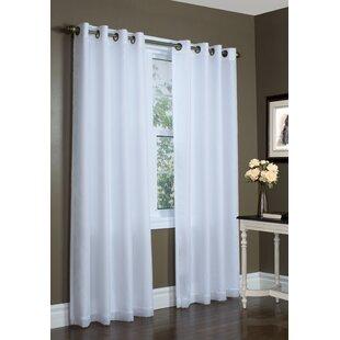 101 Up Sheer Curtains