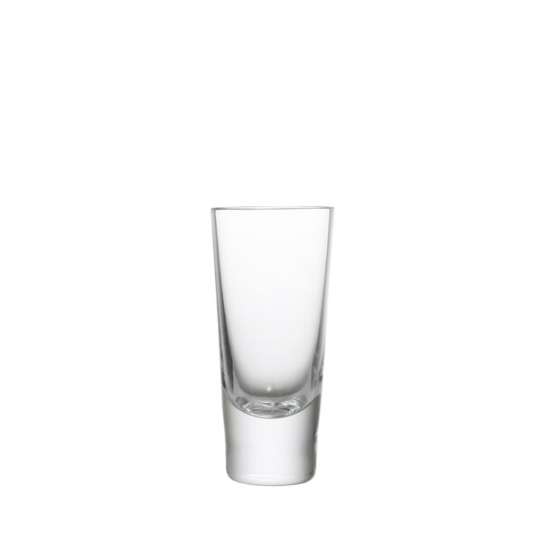 Tossa 3 oz. Glass Shot Glass (Set of 6) by Schott Zwiesel