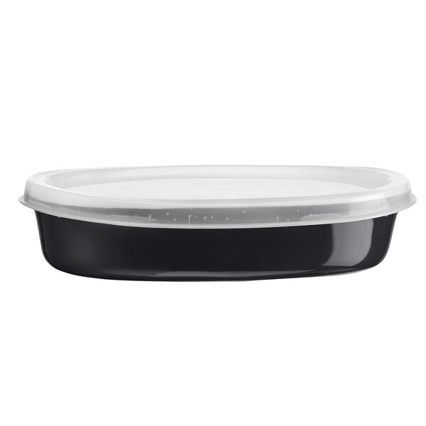 Storage Essential Baker with Lid by Home Essentials and Beyond
