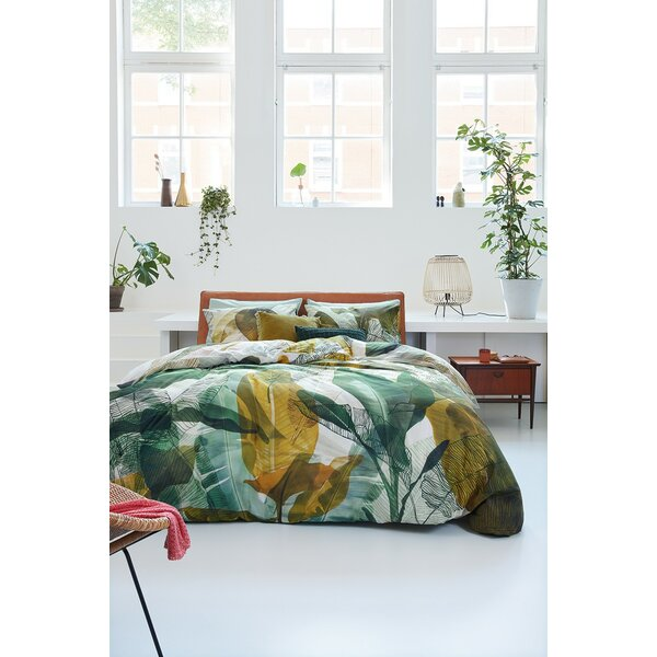 Acton Duvet Cover Set (Set of 3)