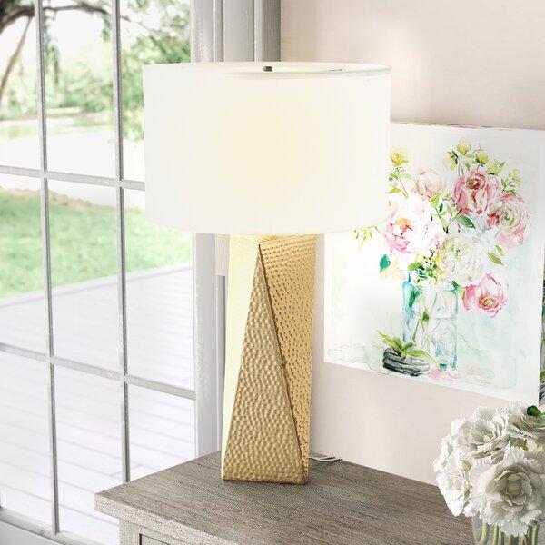 Bharti Aluminium 24 Desk Lamp