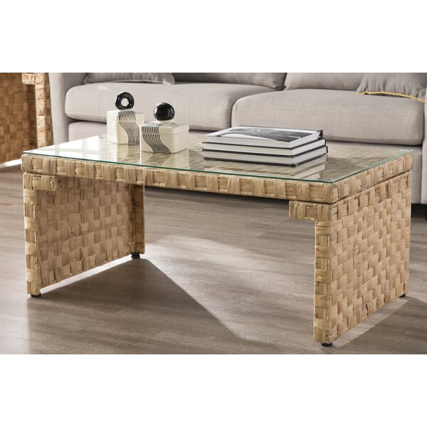 Zyaire Coffee Table by Highland Dunes