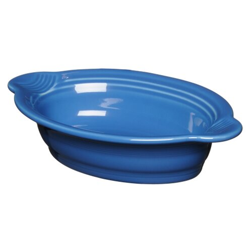 Individual Oval Casserole by Fiesta