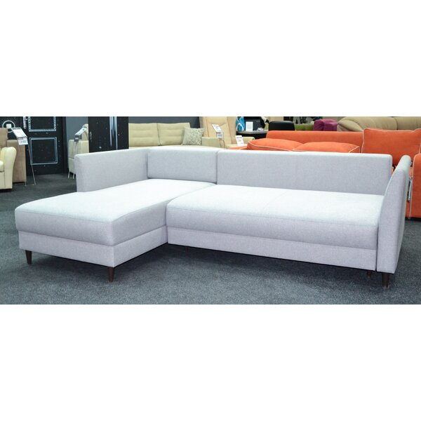 Tuzluca Sleeper Sectional by Latitude Run