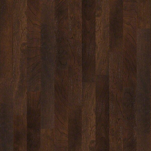 Alpine 5 Engineered Kupay Hardwood Flooring in Simons by Shaw Floors