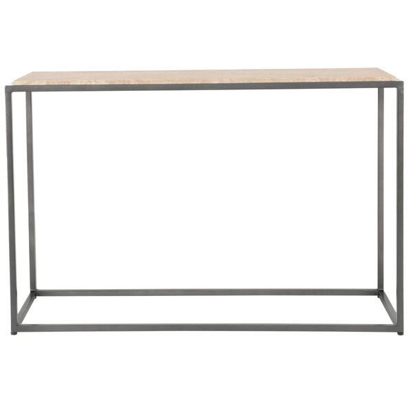Shopping for Saad 48 Console Table by Ebern Designs