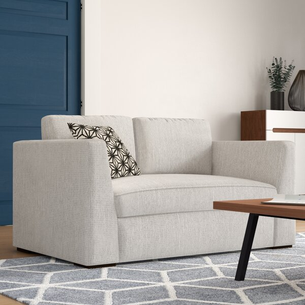 Admirable 58 Inch Loveseat Wayfair Machost Co Dining Chair Design Ideas Machostcouk