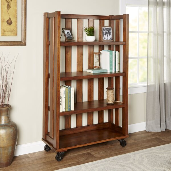 Hartford Standard Bookcase by 17 Stories