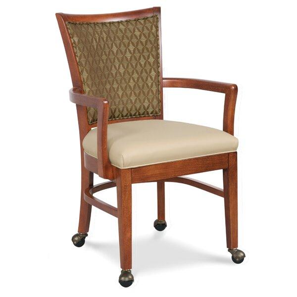 Mapleton Upholstered Dining Chair by Fairfield Chair Fairfield Chair