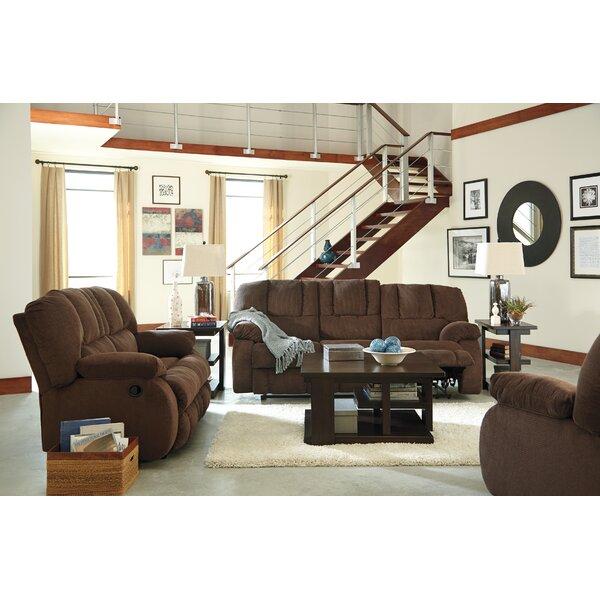 Novack Reclining Configurable Living Room Set by Red Barrel Studio