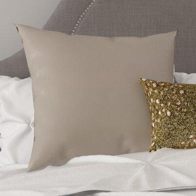 Austen Throw Pillow by House of Hampton