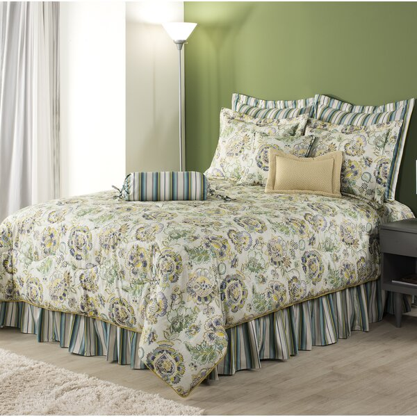 Sherrer Comforter Set