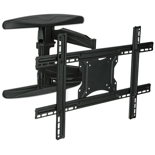Full Motion Tilt/Swivel/Articulating/Extending arm Wall Mount 32- 70 Flat Screens by Mount-it
