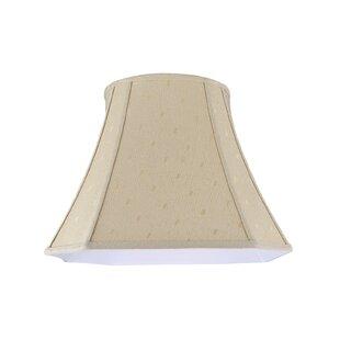 Bargain 18 Fabric Bell Lamp Shade By Aspen Creative Corporation