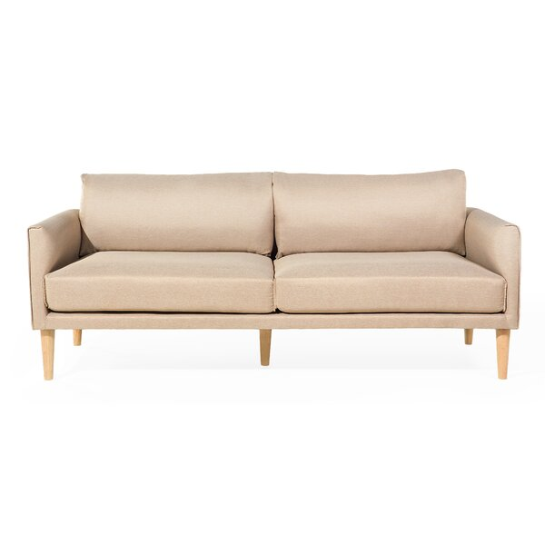 Uppsala 4 Seater Sofa by Home Loft Concepts