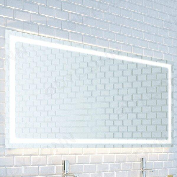 Swan Bathroom/Vanity Mirror by Dyconn Faucet
