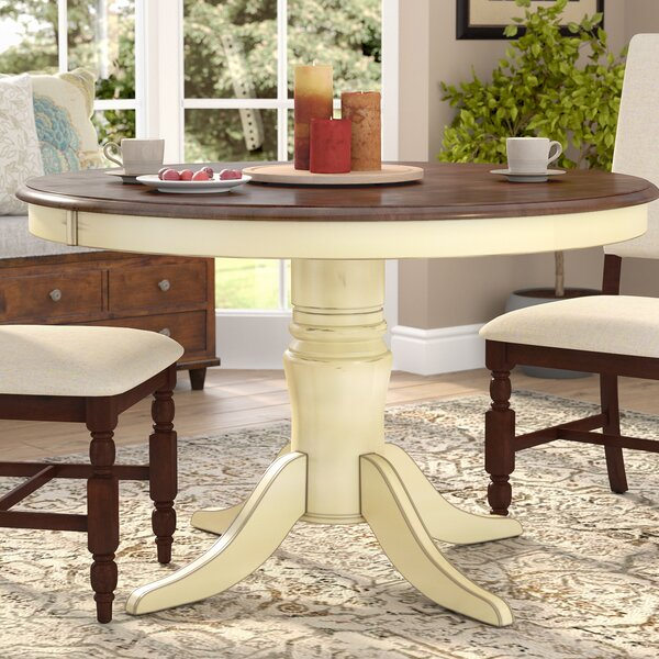 Scottville Dining Table by Darby Home Co