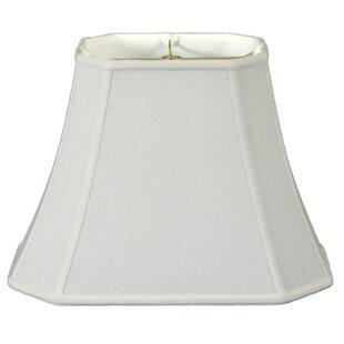 Read Reviews 12 Linen Bell Lamp Shade By Alcott Hill