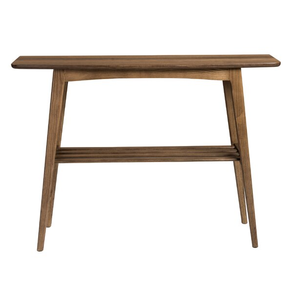 Review Bangor Console Table