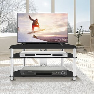Gosellini TV Stand for TVs up to 50 by Latitude Run