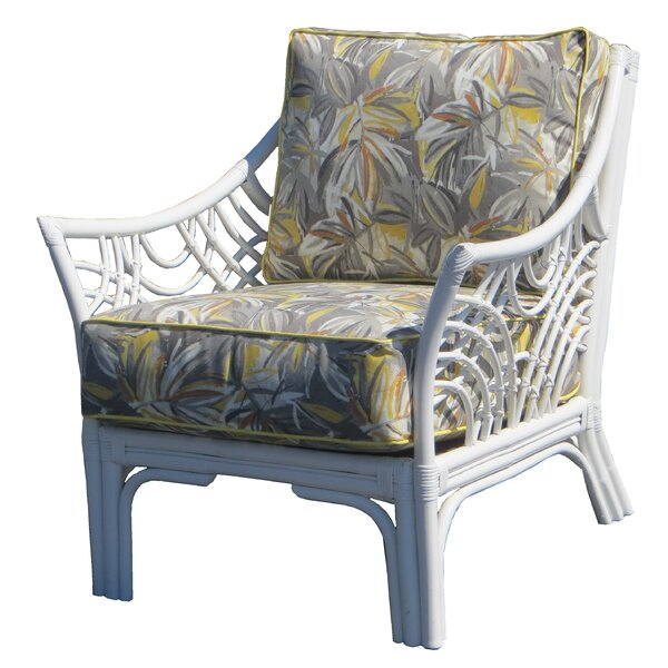 Rainey Lounge Chair by Bayou Breeze