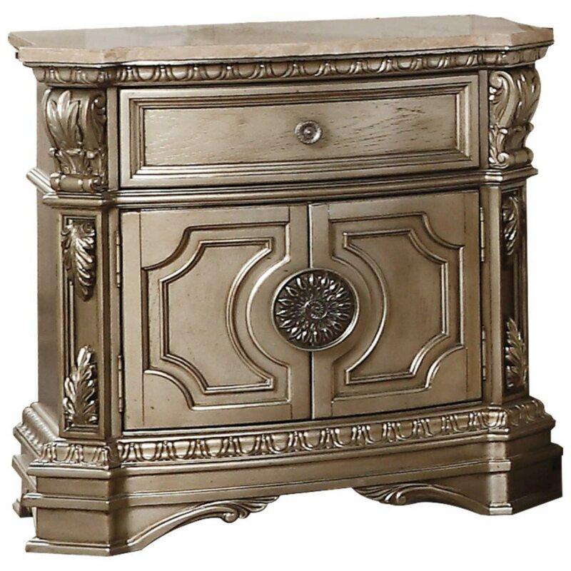 Astoria Grand Sulligent Marble Top 1
