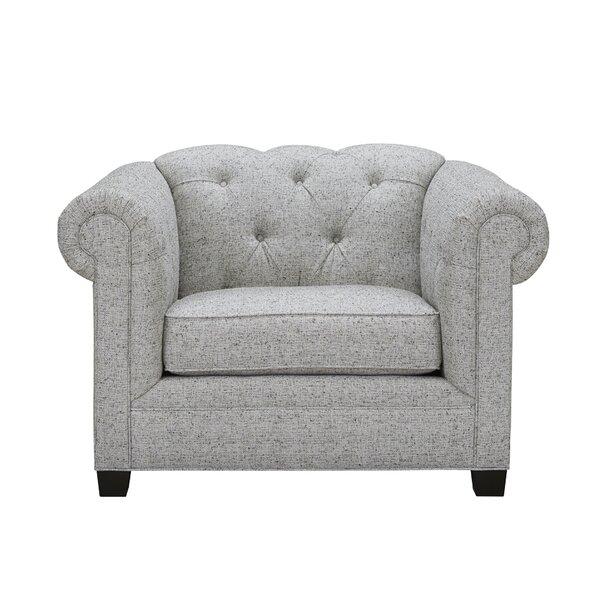 Louann Armchair by Canora Grey