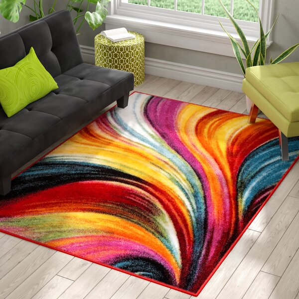 Brooksville Multi Area Rug by Latitude Run