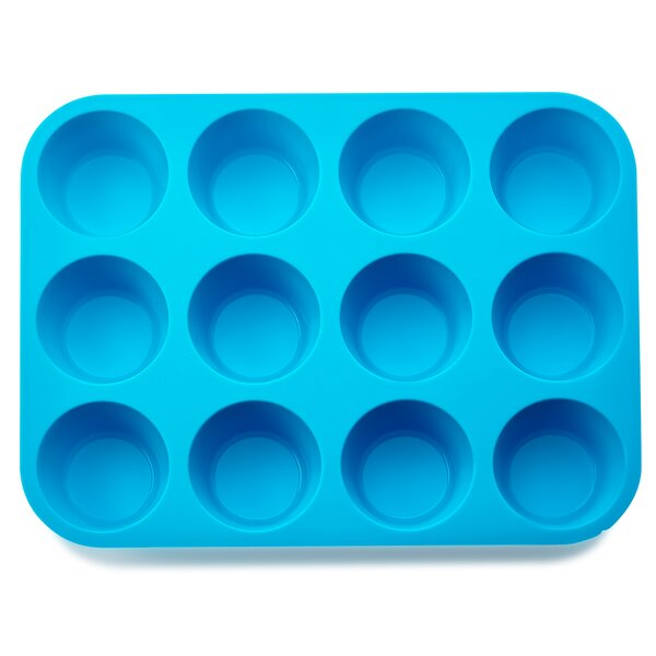 Non-Stick Muffin/Cupcake Pan by Kitch N' Wares