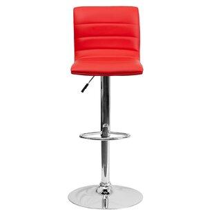 bar stools with arm rest wayfair