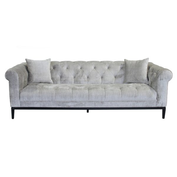 Best Quality Follett Sofa by Bungalow Rose by Bungalow Rose