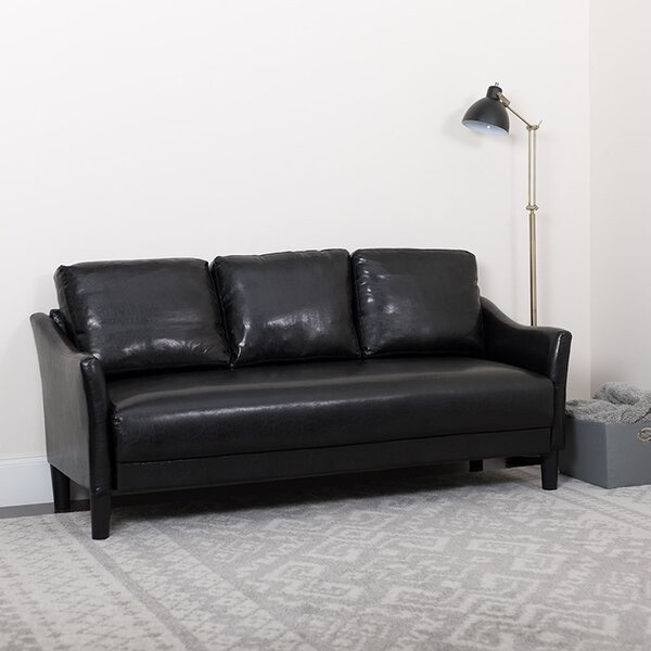 Lowest Priced Clouser Sofa by Ebern Designs by Ebern Designs
