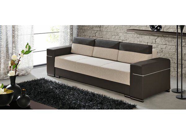 Carty Convertible Sofa by Latitude Run